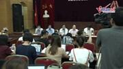 Đề thi Văn vào lớp 10 lọt ra ngoài, Hà Nội họp khẩn