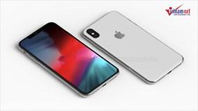 iPhone X Plus đắt giá nhất 2018 sắp ra mắt khiến fan Táo khuyết phát sốt