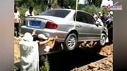 Ước nguyện cuối đời kỳ lạ của người đàn ông muốn chôn cùng ô tô