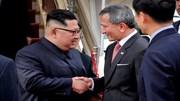 Ông Kim đã tới Singapore, chuẩn bị gặp ông Trump