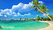 #LET'SGO: Bí kíp vi vu đến những bãi biển thiên đường ở đảo Nam Du