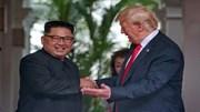 TT Trump làm video như phim điện ảnh Hollywood tặng NLĐ Kim Jong Un