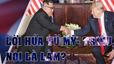 Lời hứa từ thượng đỉnh Mỹ - Triều: Cứ phải chờ xem
