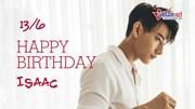 Sao Việt chúc mừng  sinh nhật Isaac bằng 1001 cách 'siêu cute'