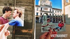 Nước Ý mộng mơ trong tình khúc nên thơ của 'Call me by your name'