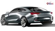 Video lộ diện xe sedan và SUV của VinFast?