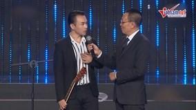 Hoa hậu H'hen Niê nhận trái đắng vì...trai đẹp thích MC Lại Văn Sâm