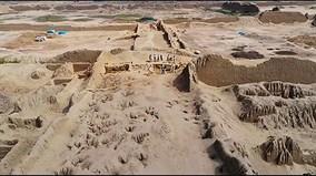 Cận cảnh mồ chôn tập thể trẻ em  lớn nhất thế giới ở Peru