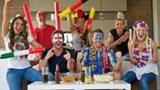 Thức khuya xem World Cup, ăn gì để không buồn ngủ?