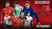 Đội tuyển quốc gia nào sẽ vô địch World Cup 2018?