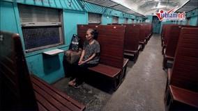 Chuyện về chuyến tàu rời ga chỉ với 1 hành khách