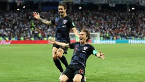 Highlights: Argentina thua tan nát trước Croatia