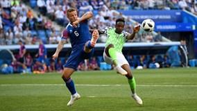 Highlights: Hạ đẹp Iceland, Nigeria khiêu chiến Messi và Argentina