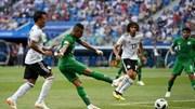 Highlights: Salah ghi bàn, Ai Cập vẫn trắng tay rời World Cup