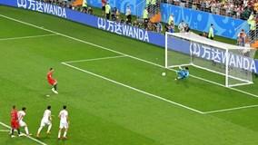 Highlights: Ronaldo đá hỏng 11m, Bồ Đào Nha run rẩy đụng Uruguay