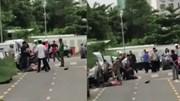 Nghi án đâm chết trưởng BQL chung cư ở Sài Gòn vì ghen tuông