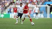 Highlights: Pháp hòa tẻ nhạt, cùng Đan Mạch vào vòng 1/8