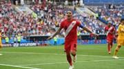 Highlights: Úc phơi áo trước Peru ở trận chia tay World Cup 2018