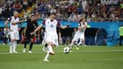 Highlights: Nhấn chìm Iceland, Croatia toàn thắng vòng bảng