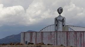 Khám phá những căn cứ quân sự bí ẩn nhất thế giới