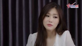 Hương Tràm khóc nức nở chia sẻ kỷ niệm trong teaser MV mới