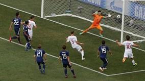 Ba Lan 1-0 Nhật Bản: Nhật Bản lấy vé nhờ fair-play