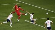 Highlights: Hạ gục Anh, Bỉ toàn thắng vòng bảng