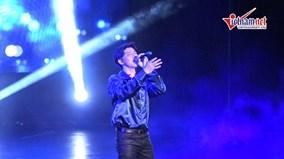 Noo Phước Thịnh hát 'Phía sau thiên đường' thay cho lời cảm ơn gửi đến Fan