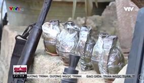 Cuộc đột kích điểm nóng ma túy Lóng Luông, Sơn la