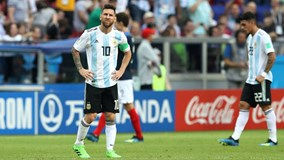 Highlights: Mbappe lên đồng, Pháp thắng Argentina siêu kịch tính