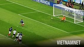 Tiết lộ 'bí kíp' giúp các đội tuyển World Cup sút penalty thành công