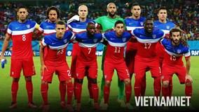 Là cường quốc hàng đầu thế giới nhưng tại sao Mỹ kém bóng đá?