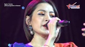 Mặc thị phi, Chi Pu lần nữa cover hit của chị đại 'Người hãy quên em đi'