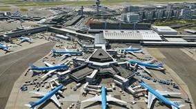 Những quốc gia không có sân bay, 'dùng ké' đường băng của nước láng giềng