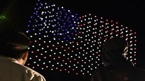 Màn 'bắn pháo hoa' kỷ niệm Quốc khánh có 1-0-2 của Mỹ