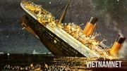 Những câu chuyện đã không chìm theo con tàu Titanic 106 năm về trước