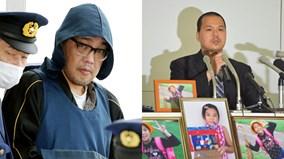 Án chung thân cho kẻ giết hại bé gái người Việt Lê Thị Nhật Linh