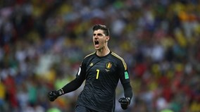 Highlights: Bỉ tiễn Brazil về nước, gặp Pháp ở bán kết World Cup