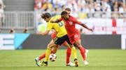 Highlights: Anh chơi bùng nổ, hạ đẹp Thụy Điển đoạt vé bán kết