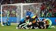 Highlights: Thắng luân lưu, Croatia loại Nga để gặp Anh