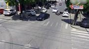 Mở cửa ô tô vô ý thức, nữ tài xế gây tai nạn chết người
