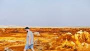 Muốn sống trên sao Hỏa, hãy trải nghiệm cuộc sống tại nơi này