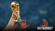 Ai thực sự 'vớ bẫm' nhờ World Cup?