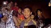 Giải cứu thành công 12 cầu thủ nhí và HLV mắc kẹt trong hang Tham Luang