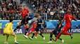 Highlights: Hạ gục Bỉ, Pháp xuất sắc giành vé chung kết