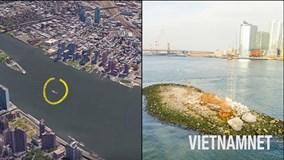 Bí mật trên hòn đảo tí hon 'bất khả xâm phạm' ở New York