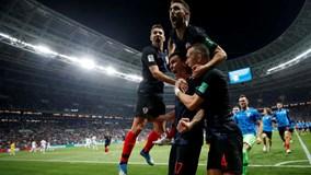 Highlights: Croatia ngược dòng vào chung kết, Anh tìm giải an ủi với Bỉ