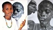 Cậu bé khu ổ chuột được mệnh danh là 'Da Vinci tái thế' của Nigeria
