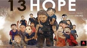 Thế giới 7 ngày: Cuộc chạy đua kỳ tích của người Thái