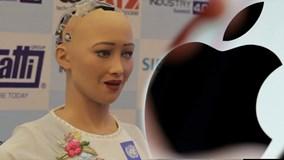Robot tuyên bố 'huỷ diệt loài người' đến Hà Nội, dự án bí mật bị đánh cắp
